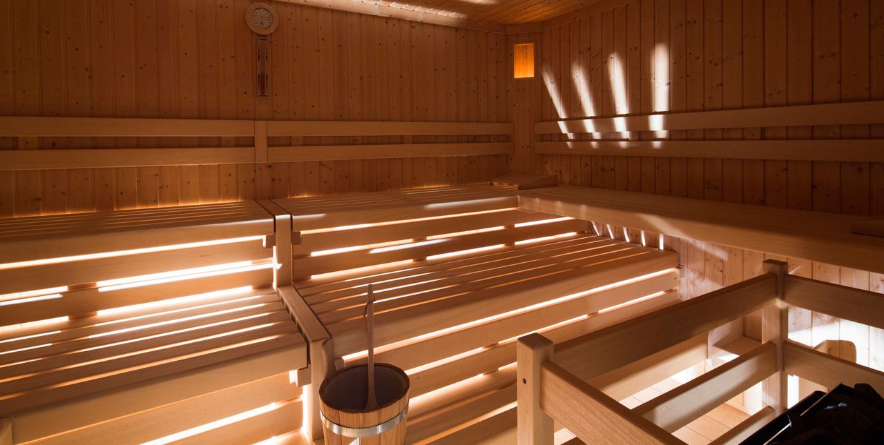 Saunas and relax in our camping in south tyrol - Sauna le relax dijon ...